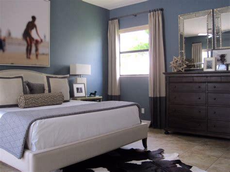transitional bedroom benjamin moore smokestack gray