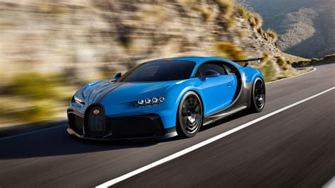 Market has not been detailed yet, but you should expect to spend more than $ 2.5 million, which. 2020 Bugatti Chiron Pur Sport: Specs, Features, Price, Photos