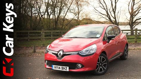 Renault Clio 2014 Review