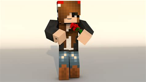 minecraft skin wallpapers high quality