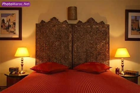 decoration chambres superbe chambre marocaine photo maroc صور المغرب