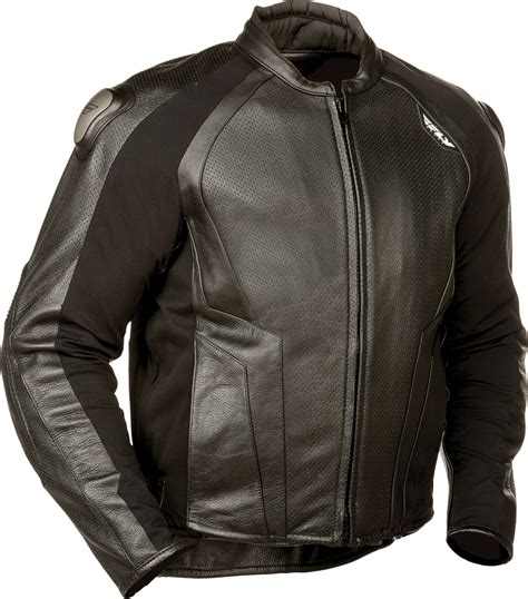 motorcycle riding leathers fly street apex leather motorcycle riding jacket black