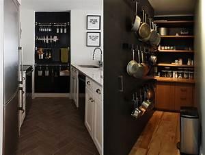 Kleine Küchenzeile Ikea : 33 platzsparende ideen f r kleine k chen freshouse ~ Michelbontemps.com Haus und Dekorationen