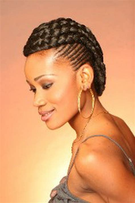 Cornrows Braids Hairstyles Pictures by Cornrows Braids Styles