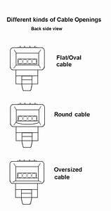 Rj   Telephone Connectors