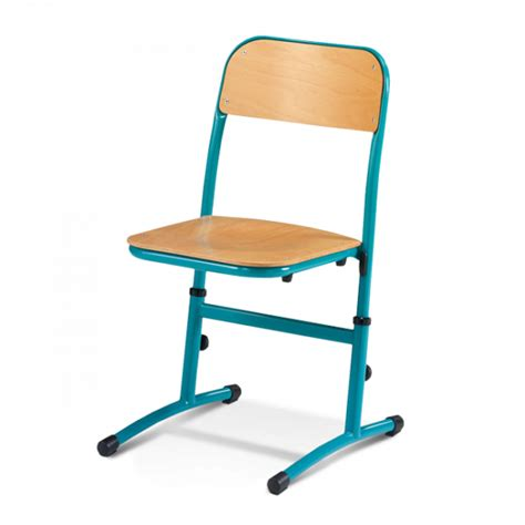 chaise d ecole chaise d 39 école réglable chaise scolaire axess industries