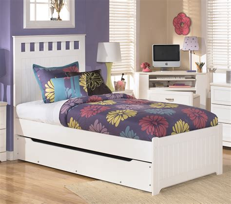 bedroom space saving trundle bed ideas for kids bedroom