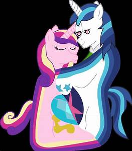Cadence And Shining Armor R34 | www.imgkid.com - The Image ...