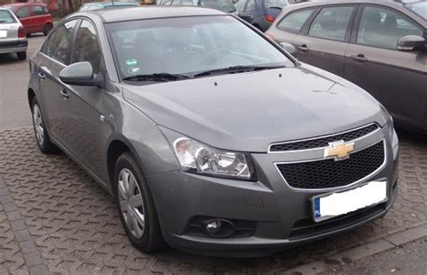Chevrolet Number by Chevrolet Cruze 2009 2013 Where Is Vin Number Find