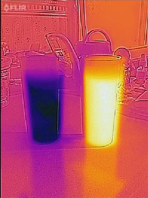 flir cost flir one thermal imaging review the gadgeteer