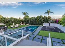 Sold! The DeAndre Jordan House Sells In Pacific Palisades
