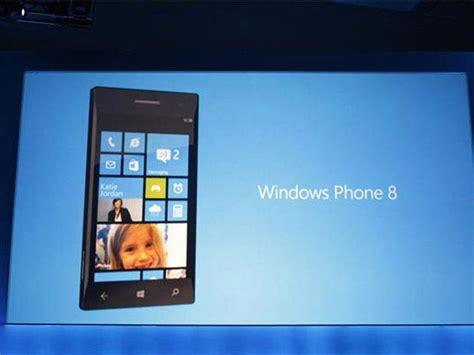 Windows Phone 8 Est En Version Rtm