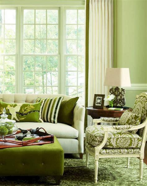 Olive Green Living Room Color (olive Green Living Room
