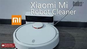 Xiaomi Mi Robot Vacuum Cleaner - Gearbest Com