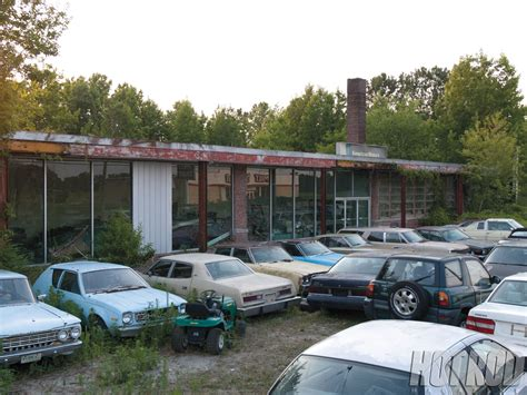 Collier Amc Dealership