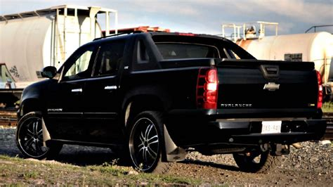 chevy avalanche wheels and tires 18 19 20 22 24 inch