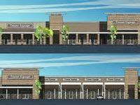 retail centers images retail architecture