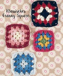 Granny Squares Häkeln : mini h keln vol 1 granny squares ~ Orissabook.com Haus und Dekorationen