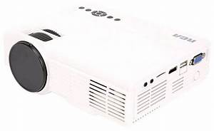 Rca Home Theater Projector Rpj116