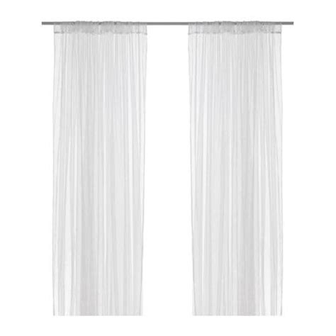 ikea lace curtains lill lace curtains 1 pair ikea