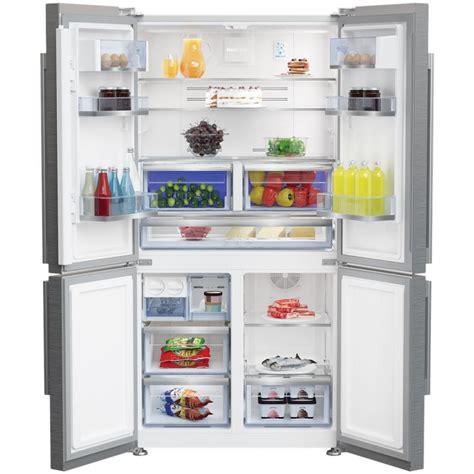 frigorifero 4 porte beko frigorifero 4 porte 626l a beko frigoriferi