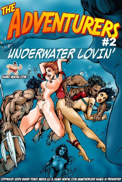 Sumo Hentai Porn Comics And Sex Games Svscomics