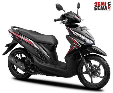 Motor Vario 110 harga honda vario 110 esp review spesifikasi gambar