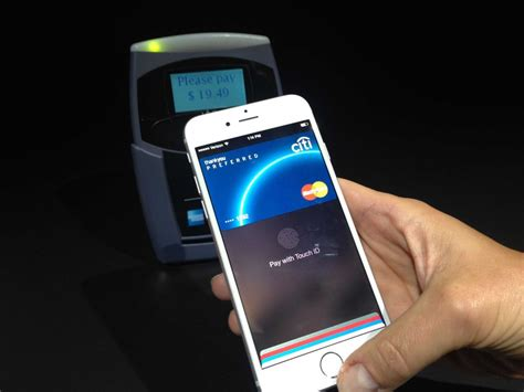 Mobile Payments News by Apple Pay Mobile Payment System Dominating The Competition