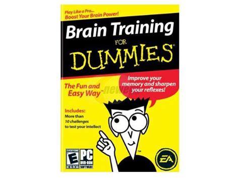 Brain Training For Dummies Pc Game