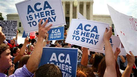 The Affordable Care Act Faces Another Supreme Court Test ...