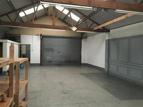 Garage Units For Rent by To Let Commercial Workshops Retail Spaces Industrial