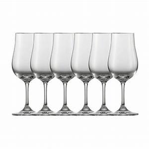 Nosing Gläser Whisky : whisky nosing gl ser bar special 6 teilig von schott zwiesel ~ Orissabook.com Haus und Dekorationen