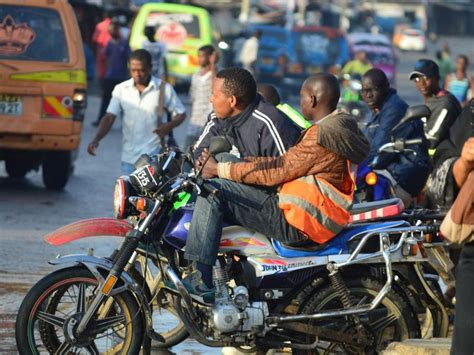 Ntsa Directs Dealers To Ensure They Sell Motorcycles With