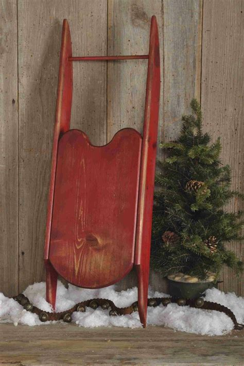 Permalink to Flexible Flyer Snow Sleds