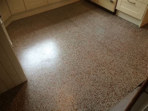 terrazzo floor cleaning repair polishing sealing blackpool lancashire   james