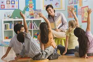 8 Signs You Should Become a Teacher