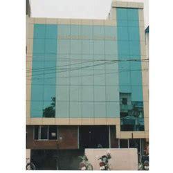 acp cladding aluminium composite panel cladding  noida