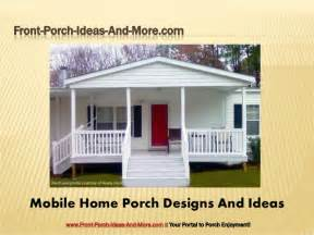 home layout ideas porch design ideas for mobile homes