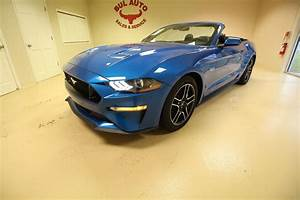 2020 Ford Mustang GT Convertible Stock # 20211 for sale near Albany, NY | NY Ford Dealer For ...