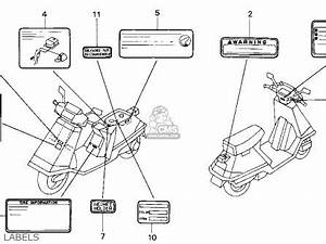 rascal wiring diagram sincgars radio configurations With ignition system wiring diagram of e ton atv rascal 40