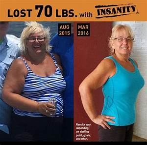 INSANITY Results: This 52-Year-Old Lost 70 Pounds and Won ...