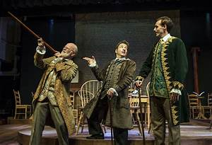 Farmers Alley Theatre opens 9th season with '1776' | MLive.com