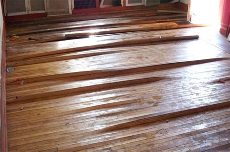 Recovering Hardwood Flooring After A Flood-holz & Stein