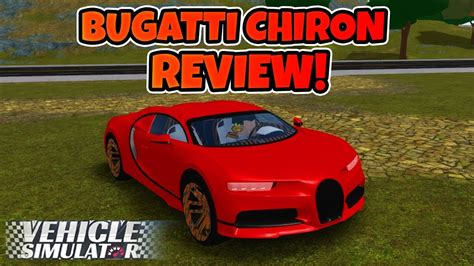 Join junie20005 on roblox and explore together!i like trains, bugatti chiron and playing vehicle simulator. BUGATTI CHIRON/BUCATTI SHARON REVIEW!! | Vehicle Simulator ...