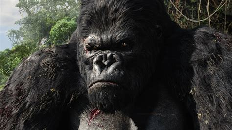 Perhaps it is because king kong is so endearing, so empathetic, that he remains just as relevant today as he was in his first outing way back in 1933. Watch King Kong (2005) Full Movie HD for Free | Openload ...