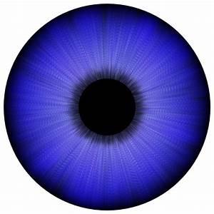 TRUE BLUE eye texture by 3DHitman on DeviantArt