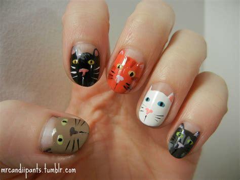 animal nail designs inspiring nail animal nails stuffed