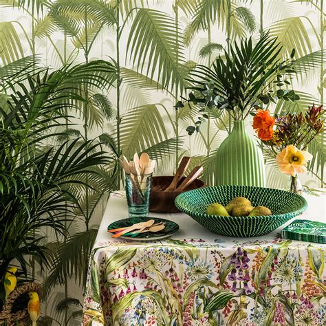 tropical decorations home decor trends 2016 tropical good housekeeping