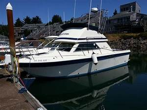 1985 Chris Craft 268 Commander Boats For Sale