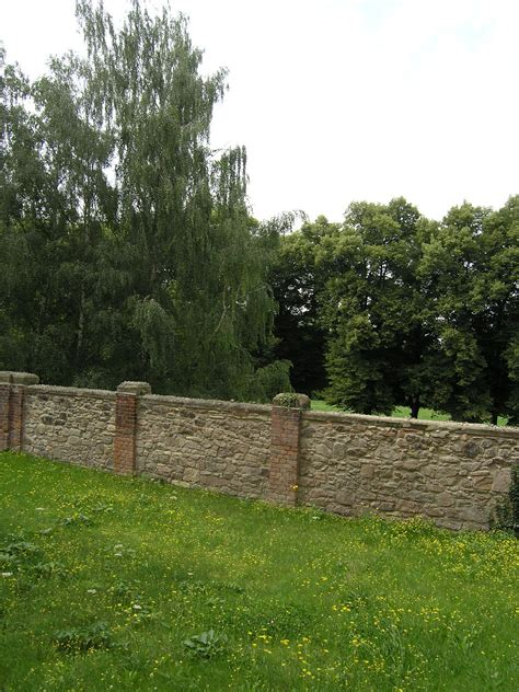 Plural Der Garten by Gartenmauer Wiktionary